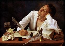 Кто должен писать должностные